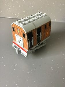 Lego Duplo Toby  (Thomas & Friends)