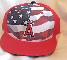 MLB LA ANGELS OF ANAHEIM  Adjustable 9-11  Baseball Cap SGA Brand NEW