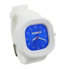 CLEARANCE! > Women's Nurse-Medical Silicone Fashion Watch - 24 Hr