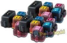 18 COMPATIBLE HP 363 HP363 INK PHOTOSMART PRINTER INKS