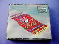 Grateful Dead Dick's Picks 7 Volume Seven London England UK September 1974 3 CD