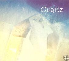 THE QUARTZ ENSEMBLE Quartz Arsis Cd