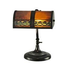 Dale Tiffany Egyptian Desk Lamp - TA100682