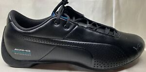 PUMA Schuhe Sneaker Turnschuhe Mercedes AMG Petronas Future Cat Ultra schwarz