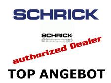 Schrick Hydrostössel für Audi 80 100 + Audi Coupe mit 2,0-2,3l 5 Zyl. 10V- NEU