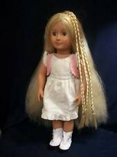 "Doll ~❤️~ Our Generation 18"" Doll Patrice Super Long Blond Extendable Hair"