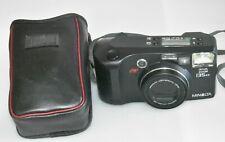 Minolta Riva Zoom 135EX 135 EX AF Kompaktkamera Kamera # 11