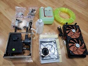 Thermaltake Bigwater 850GTS Cooling System Package