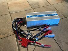 JL Audio MHX280/4 Marine Amplifier