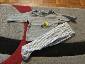Schlafanzug Größe 50/56