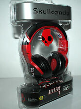 SKULLCANDY HESH SIGNATURE HEADPHONE NBA BRANDON ROY BLAZERS 7 W MIC 50MM