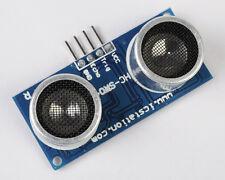 HC-SR04 Ultrasonido Módulo Distancia De Medición Transductor Del Sensor-ES