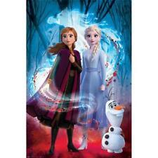 Frozen 2 Poster Spirit 116