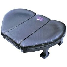 BUTTY BUDDY Over Existing Passenger Seat Motorcycle Cushion Comfort Support Pad