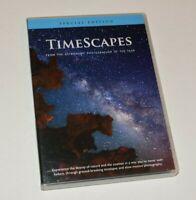 TimeScapes - Die Schönheit der Natur und des Kosmos ... | DVD | Special Edition