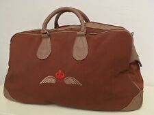 Big Vintage Kipling Curriculum Overnight Weekend Bag Luggage Sac