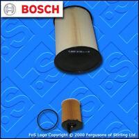 Kit De Servicio Para Ford Focus MK3 1.6 TDCi Bosch Aceite Filtros De Aire 2010-2017