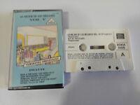 MAX MIX 5 Lo mejor de los Megamix Vol V Teil 2 - Kassette Max Musik 1988 Koka