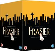 Frasier Seasons 1 to 11 Complete Collection DVD NEW dvd (PHE1922)