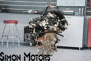 Motor Moteur Engine Audi Q3 2.0 TDI DFT DFTA DFTB 38Tkm