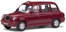 1998 TX1 London Taxi Cab [Vitesse 10204] Targarot, 1:43 Die Cast