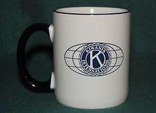 Kiwanis International Coffee Mug - Tea Cup