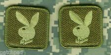 "DAESH WHACKER GREEN BERETS SAS JTF URBAN WARFARE νeΙ©®⚙ 2"" 2-TAB: Playboy Bunny"
