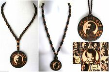 Wood African Jewellery