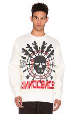 KTZ Shaman Print Gusset Sweatshirt size M