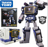 Transformers Masterpiece MP-13 MP13 Sound Wave Communication Action Figure KO