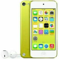 Apple ipod touch 5th Generation 16GB Yellow MP3/MP4 player