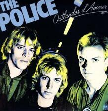 "The Police-Outlandos D'amour (New 12"" Vinyl LP)"