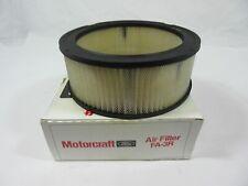 Air Filter MOTORCRAFT FA-3R Ford Econoline