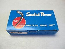 Sealed Power 9467X.040 Piston Ring set fit TRIUMPH 4 CYL