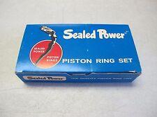 Sealed Power 9467X.040 Piston Ring set fit TRIUMPH 4 CYL