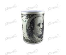 Tin Money Piggy Bank Savings 6.5