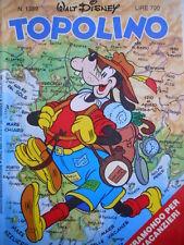 Topolino n°1389 [G.276] - BUONO –