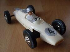 Carrera Universal Lotus Climax weiss Art.-Nr. 40402 SEHR GUT !