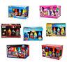 Kinder Disney & TV Film Charakter Skittles Bowling Set Spiel Spielzeug