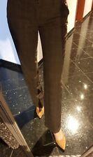 ESPRIT Hose Wolle short braun Gr. 38 Weekend Fit Flared Leg NP 89€ bUffAlo NEU