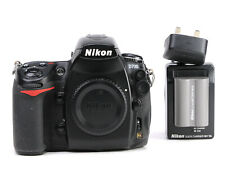 Nikon D700 DSLR Camera Body Only - Nikon Battery & Charger - Full Working Order