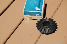 1946-57 Chevrolet 3/4-1 Ton Differential Side Gear 18 Tooth NOS GM 3681056