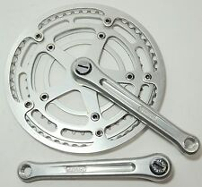 TAKAGI TOURNEY 3 ARROW BICYCLE 170 MM 52/42 TOOTH JIS SQUARE TAPER CRANKSET 76.7
