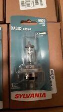 Headlight Bulb- 120 mega lot- Sylvania 9003- Free shipping! One week left to buy