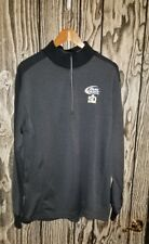 Super Bowl 50 panthers broncos nike golf long sleeve xl new with tags