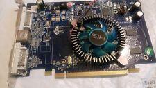 Su HD 2600PRO 2X Dual Link DVI 256MB 128 bits DDR2 Modelo B149