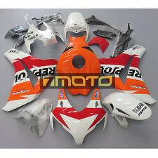 Fairings Kit Bodywork For Honda CBR1000 CBR1000RR 2008 2009 2010 2011 Repsol