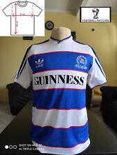 Shirt maglia QPR Queens Park Rangers 1983 - 1985 Original adidas GUINNES size L