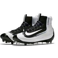 Brand New Nike Air Huarache 2k Filth Mid Metal Men Baseball Size 12