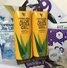 Forever Clean 9  Aloe Vera Detox Program / Vanilla/ Exp.2022